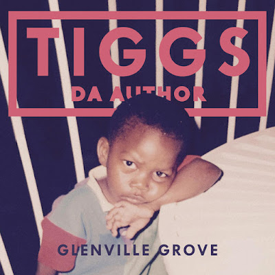 Tiggs Da Author Drops 'Glenville Grove' EP