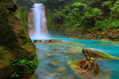 Tamarindo : lieux à visiter ua Costa Rica