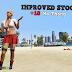 Tracey De Santa - Improved Stockings (18+) [Replace / Cutscene] GTA5