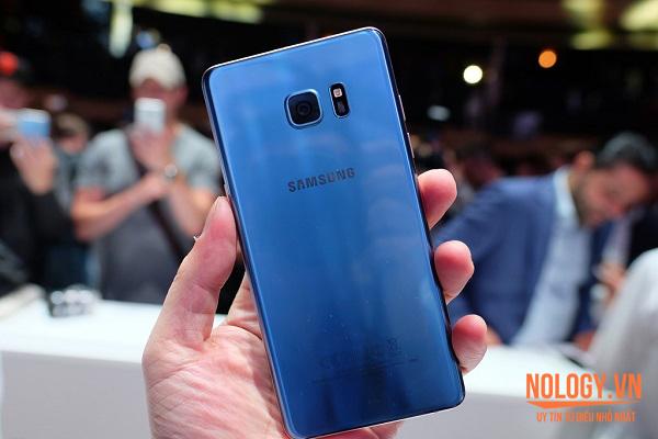 Samsung Galaxy Note 7 cũ