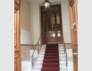 13 - Apartamento perto do Vaticano
