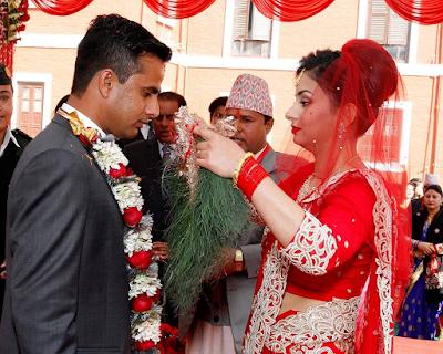 Nisha-bhandari-wedding