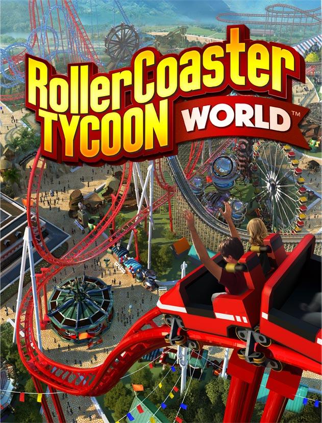 roller coaster tycoon world mac free download full version