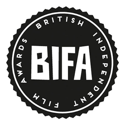 BRITISH INDEPENDENT FILM AWARDS 2017 Logo