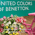 Benetton Press Day - Spring-Summer 2015