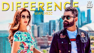 Difference Song Lyrics