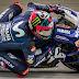 MotoGP: Tabla de tiempos apretada en el día 2 de pruebas en Valencia
