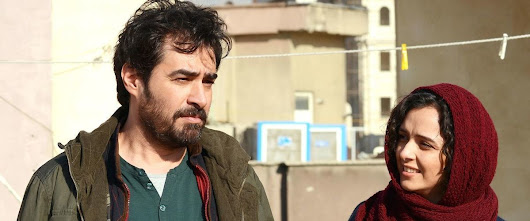 Asghar Farhadi's Salesman, an understated complex movie that fails to come to terms with its own ccomplexity
