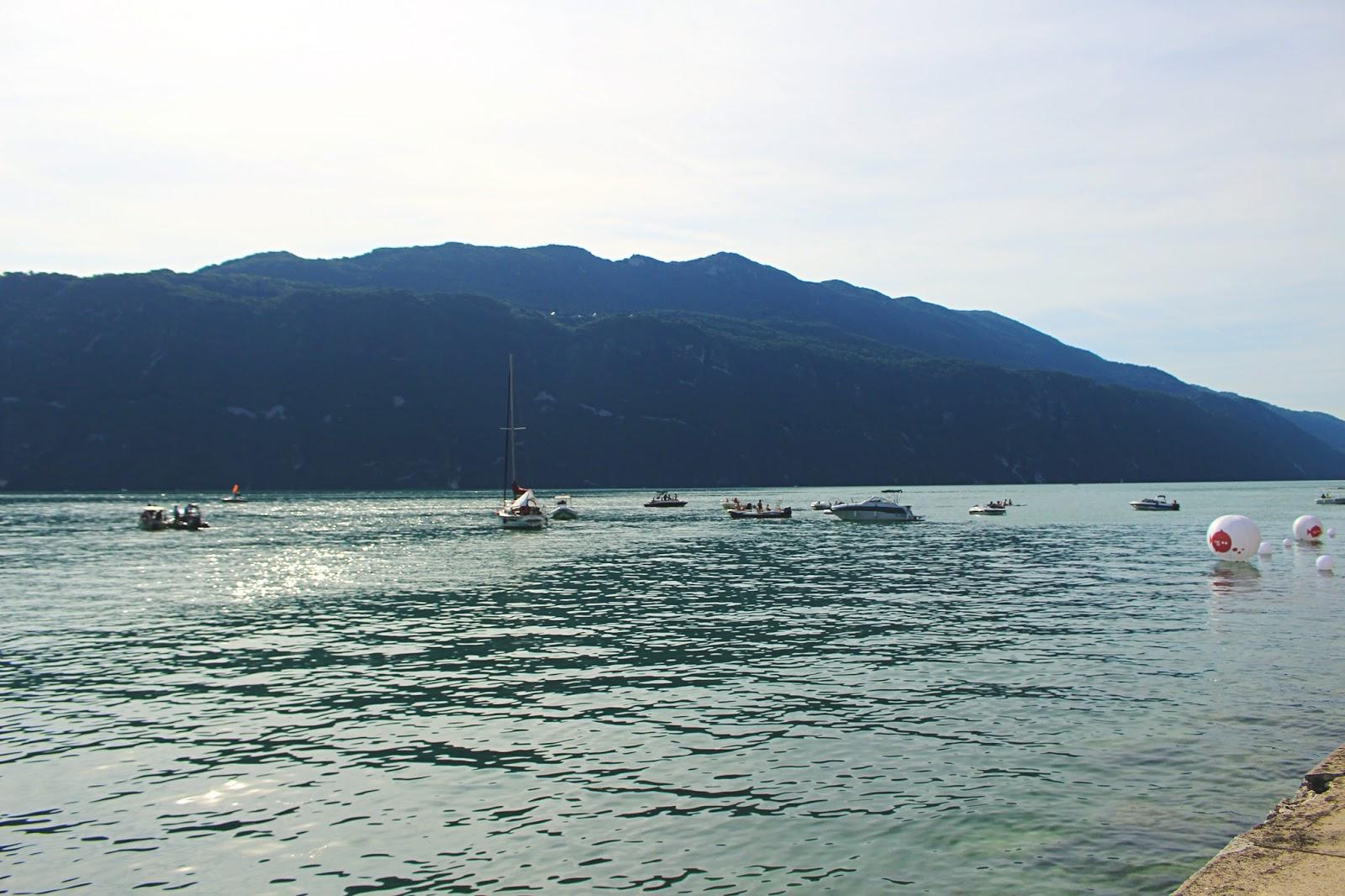 lac du bourget aix les bains musilac