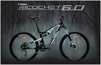 275 thrill ricochet 60 mtb