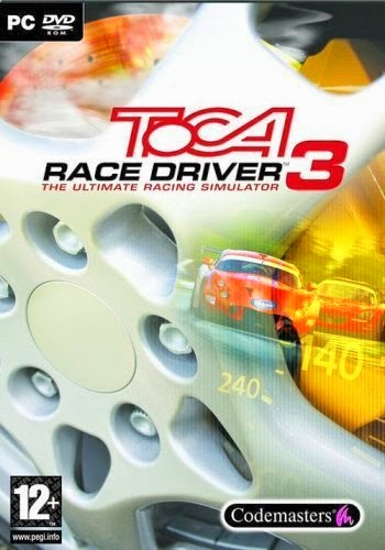 TOCA Race Driver 2 Free Download Game