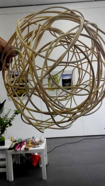 how to bend sphere of rotang