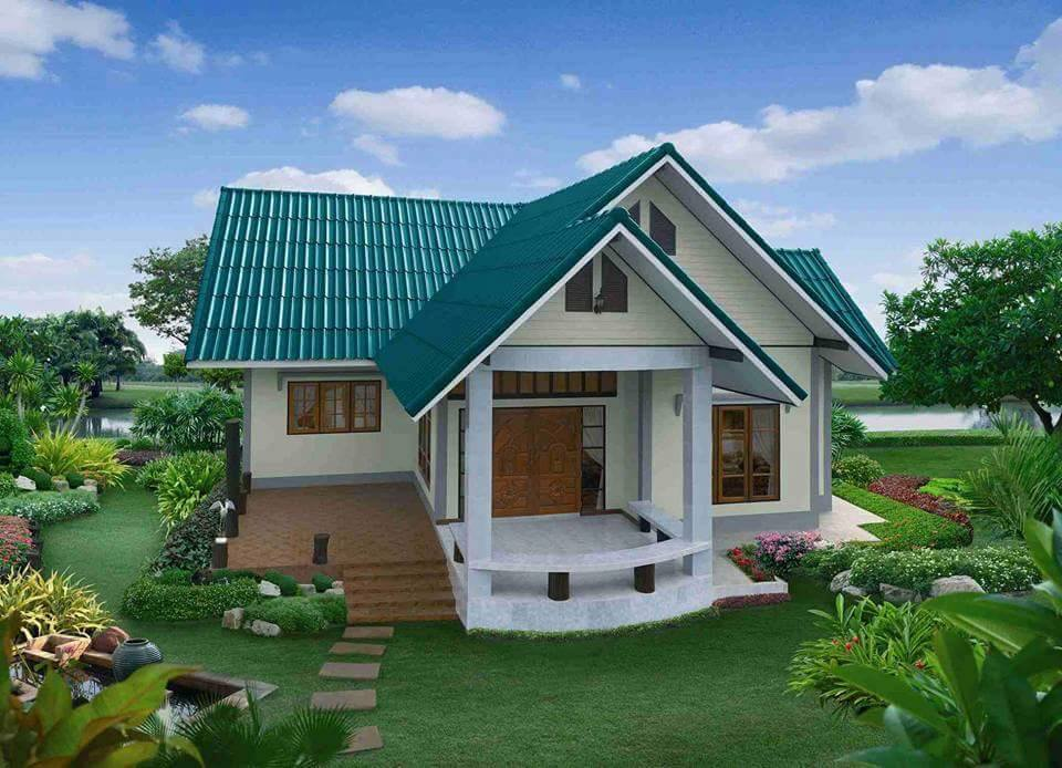 (Mga Bahay Na Nakaangat At Proteksyon Sa Baha) 30 Elevated Houses For Flood  Prone Areas