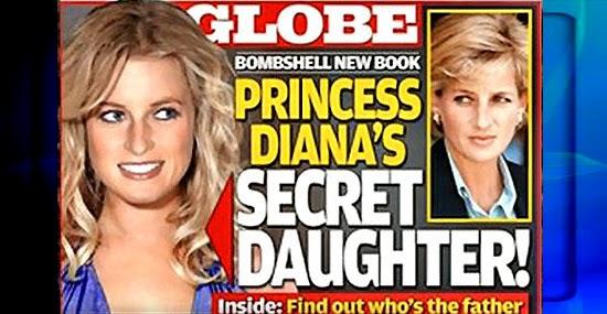 Filha secreta da princesa Diana? O misterioso caso de Sarah
