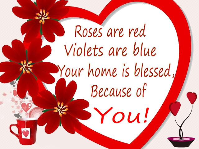 happy valentines day messages 2017