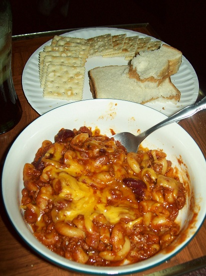 Taryn Raye Romance Writer The Way To A Man S Heart Taryn S Chili Recipes Goodeats