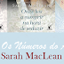 #10on10 | Série Os Números do Amor, Sarah MacLean