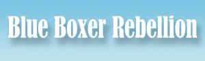 Blue Boxer Rebellion
