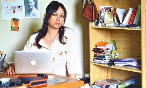 Biografía de Patricia de Souza