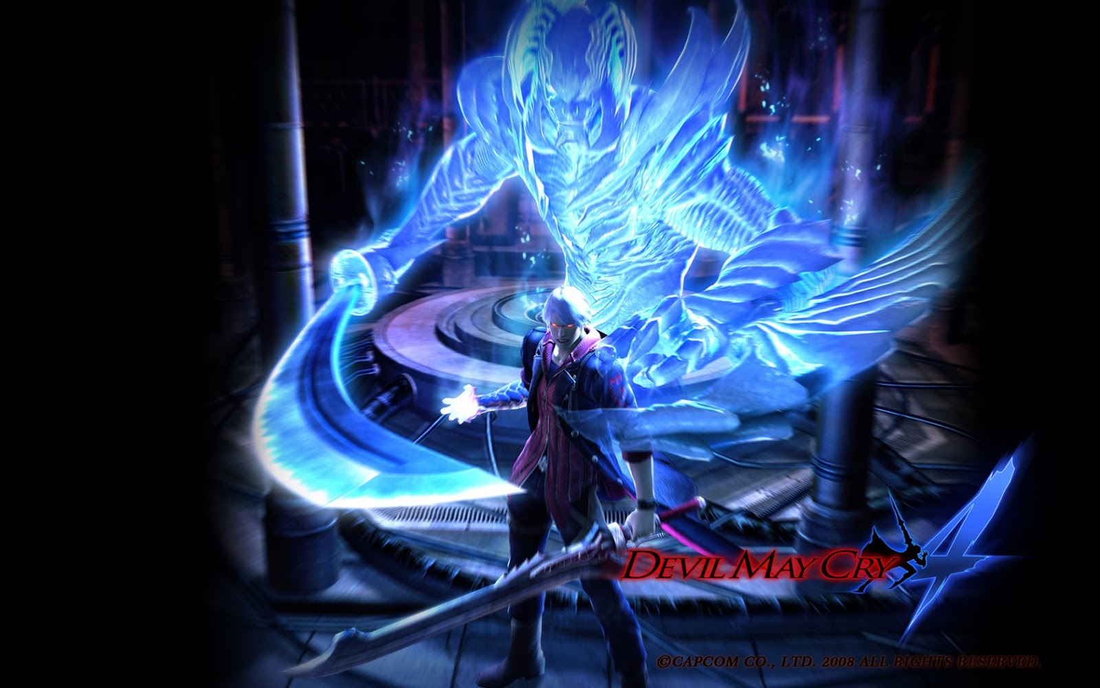 wallpapers devil may cry - photo #8