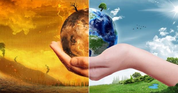 Makalah Fisika Tentang Pemanasan Global Kelas Xi Sma Kagenoame