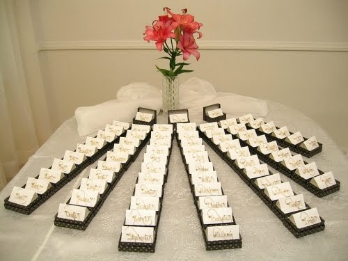 Wedding Gift Ideas For Honeymoon: Wedding Gifts For Guests Ideas