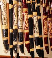 Sejarah-Mandau-Senjata-Tradisional-Suku-Dayak-Asli-Kalimantan