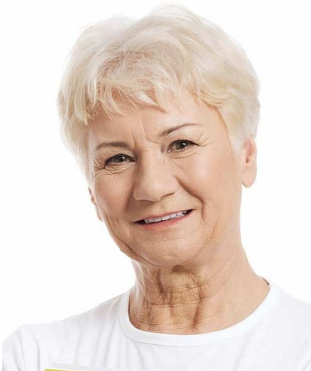 Latesthairstylepedia Short Haircuts For Over 60