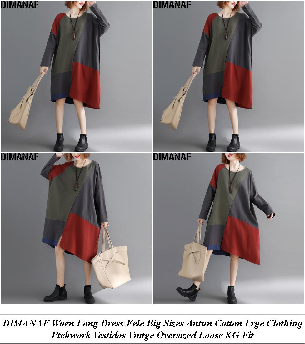 Sundresses With Sleeves - Online Shopping Korean Womens Clothes - Evening Cocktail Dress Amazon