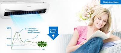 Samsung Split AC Price in Pakistan
