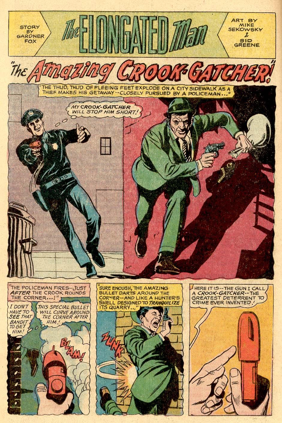 Detective Comics (1937) 374 Page 19