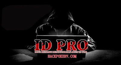 Situs Judi Yang Gampang Menang Menggunakan ID PRO / AKUN PRO 100% Menanng !