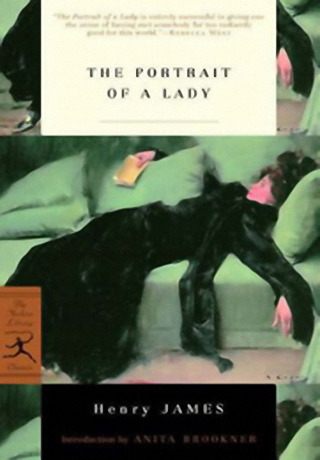 Character analysis of isabel archer in the portrait of a lady
