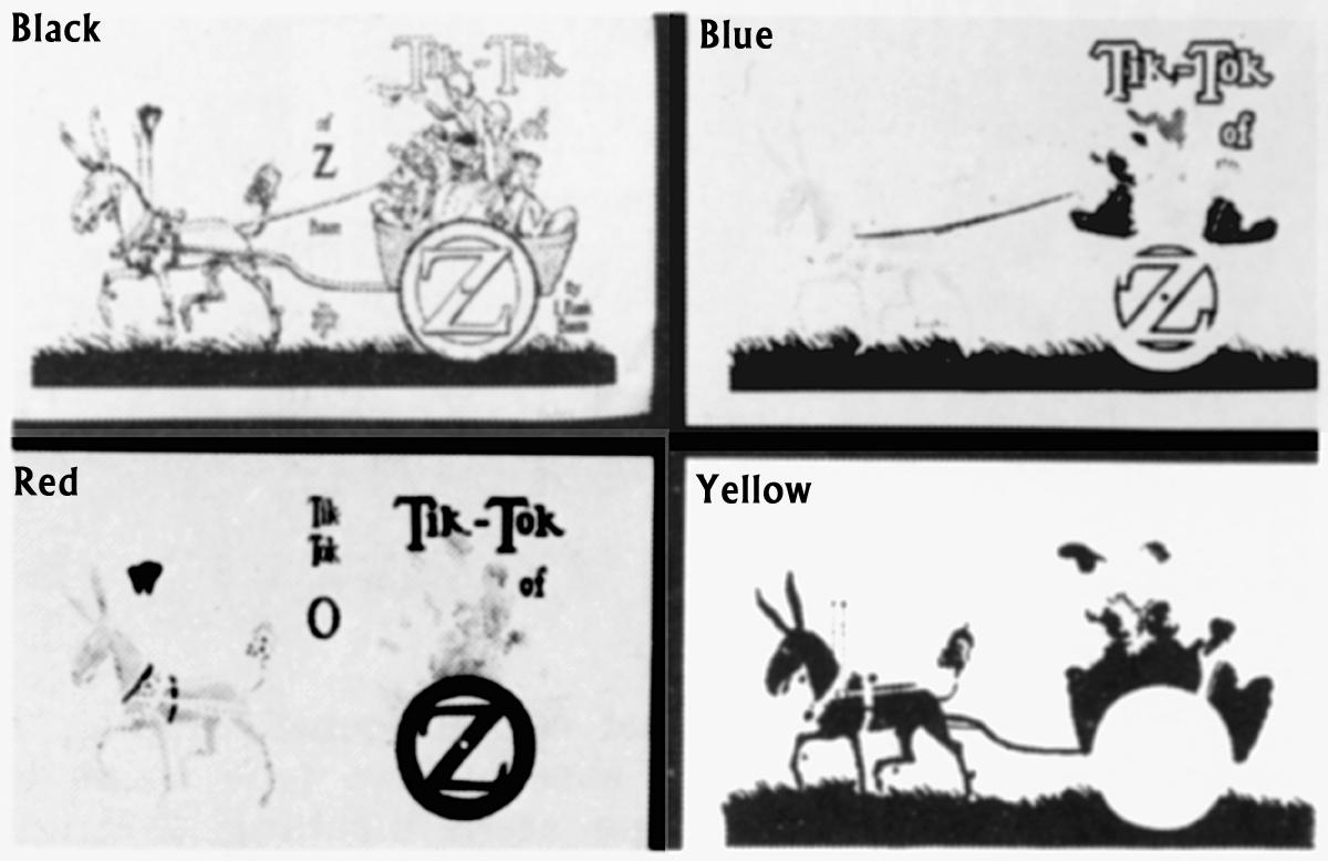 tiktok coloring pages | Hungry Tiger Talk: White Edition Wednesday - TIK-TOK