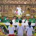 Hình ảnh thánh lễ chính tiệc tuần chầu giáo xứ 2016