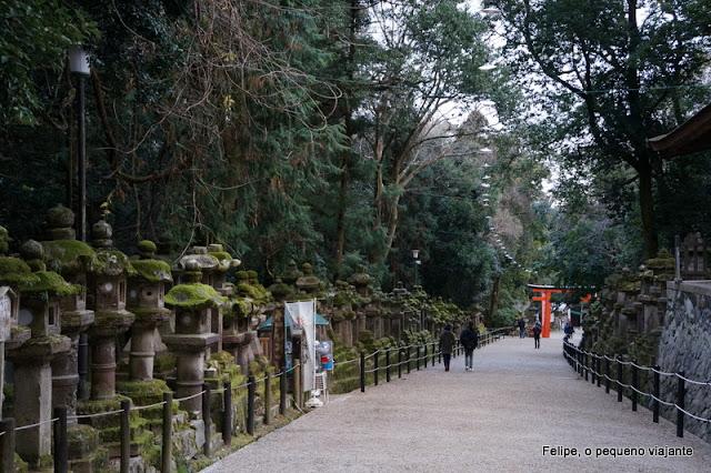 Santuário Kasuga Taisha