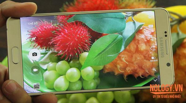 Samsung Note 5 cũ giá rẻ