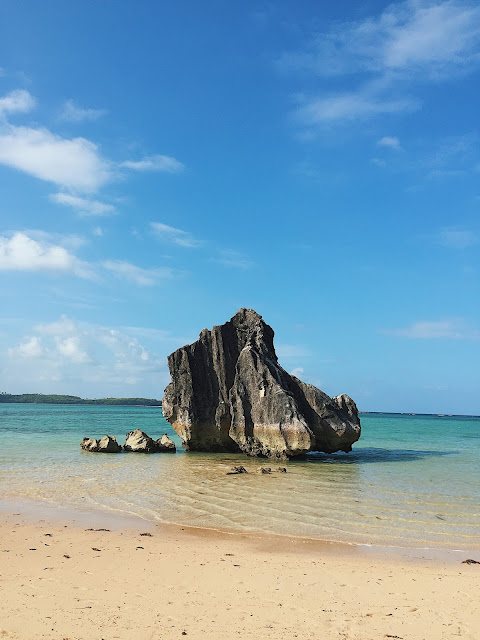 caramoan rock formations