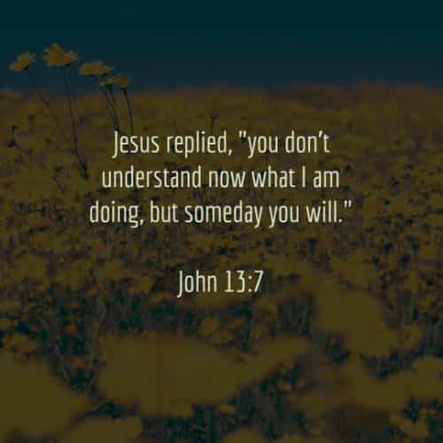 Comforting Bible verses and encouraging bible quotes