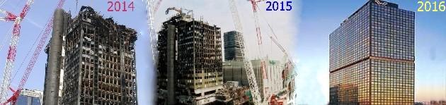 Cuando saldremos de la crisis de la construcción y del sector inmobiliario 3