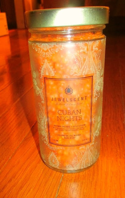 jewel scent review
