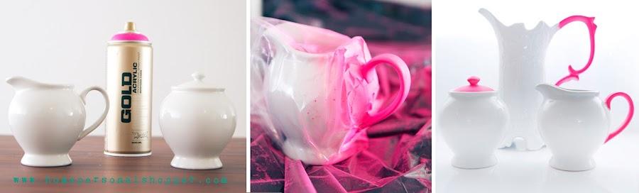 homepersonalshopper, spray, aerosol, antes y después, decoración, manualidades, diy, haz tu mismo, crea tu mismo, ideas para casa