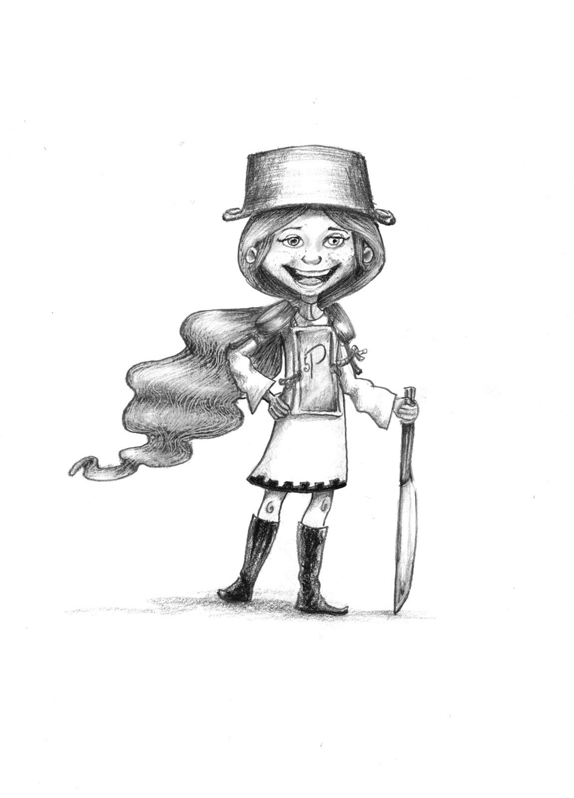 All About Children's Books: Sir Princess Petra's Talent