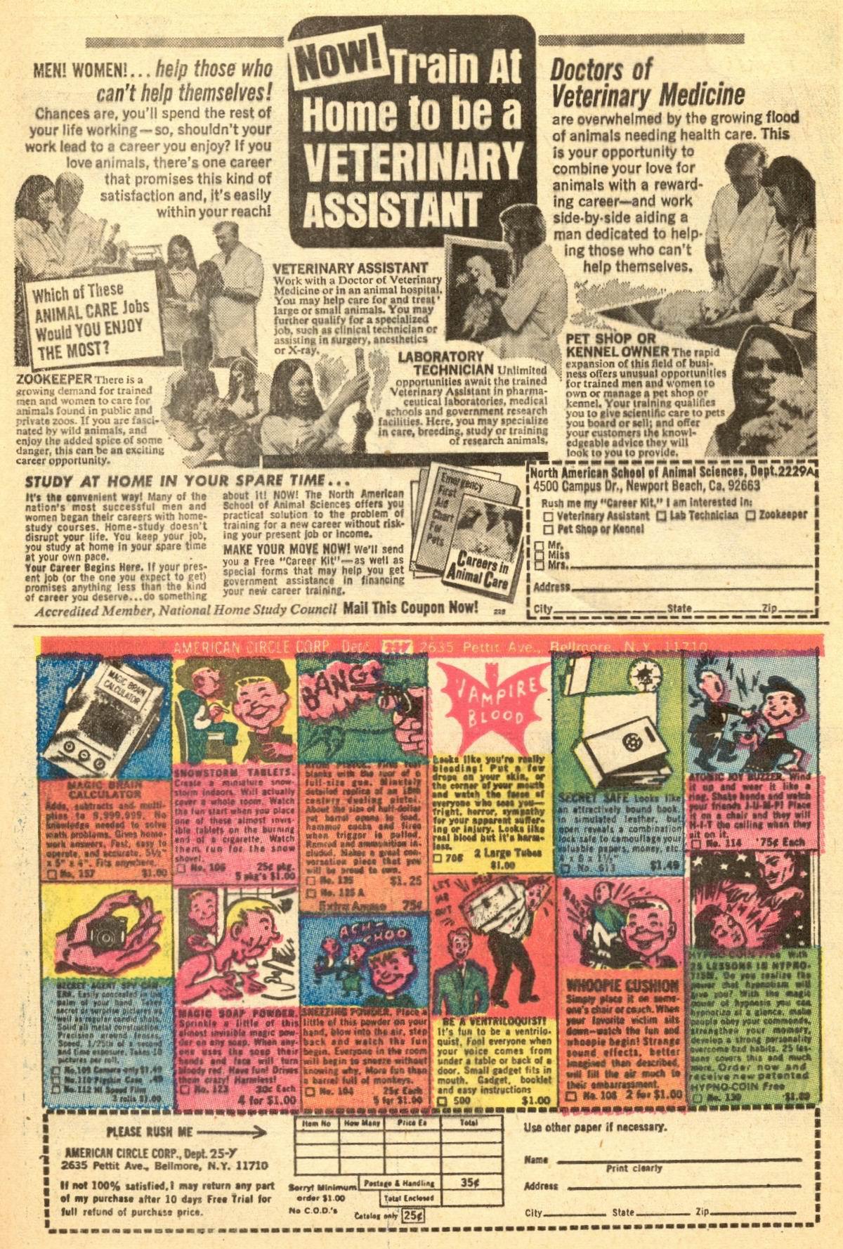 Detective Comics (1937) 429 Page 31