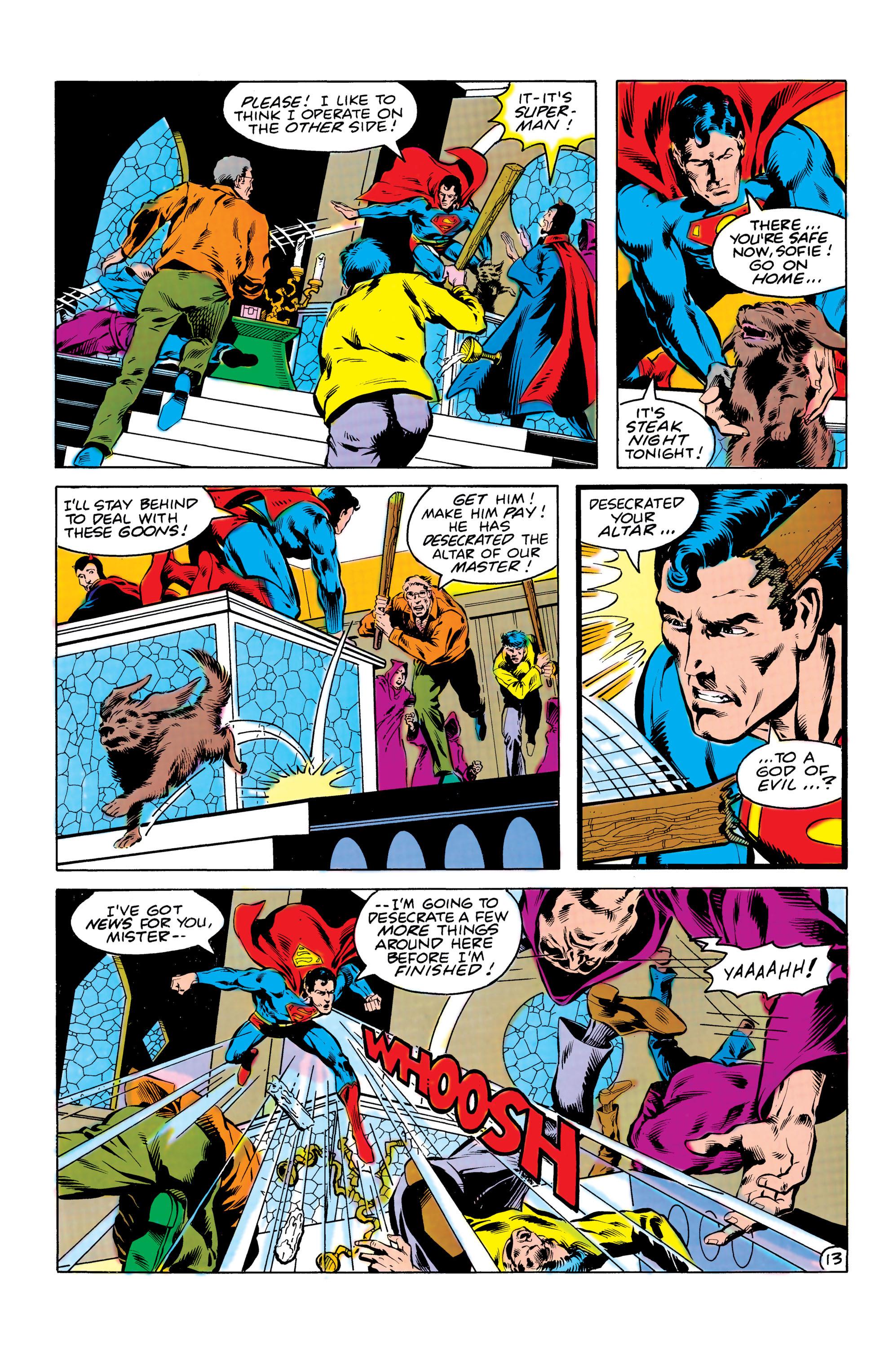 Read online World's Finest Comics comic -  Issue #286 - 14