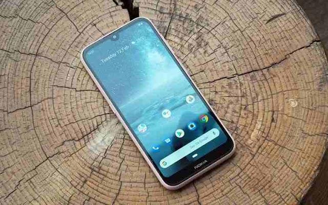 Nokia 4.2 ,Nokia