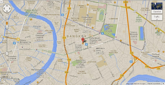 CFBK/CrossFit Bangkok Location Map,Location Map of CFBK/CrossFit Bangkok,CFBK/CrossFit Bangkok accommodation destinations attractions hotels map reviews photos pictures