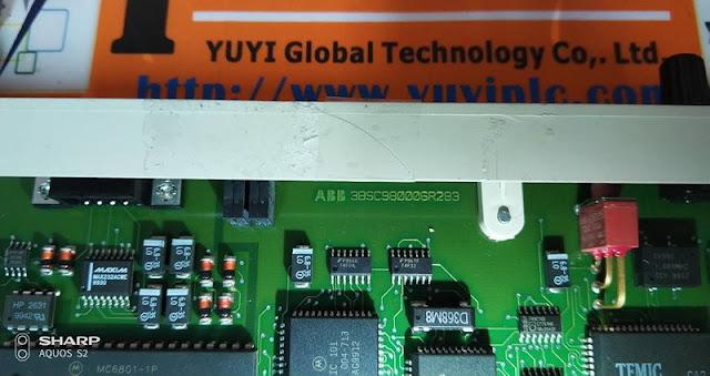 ABB 3BSC980006R283