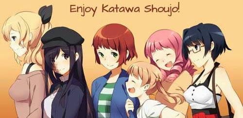 Katawa Shoujo(Update) Apk Data  v5.0 Paid Version