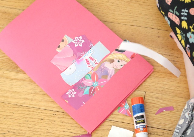 Christmas Cards for Kids Can Make